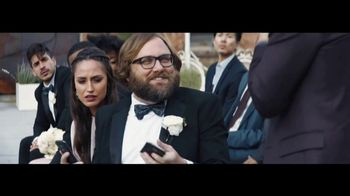 Verizon Unlimited TV Spot, 'Live Wedding: The Best' Ft. Thomas Middleditch - Thumbnail 8