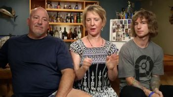 Go90 TV Spot, 'Psycho Family'