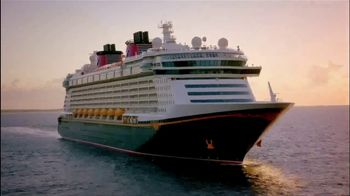 Disney Cruise Line TV Spot, 'Disney Channel: Walk the Prank' Ft. Cody Veith