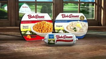 Bob Evans TV Spot, 'Martina and Bob's Minutes to the Table Collection' - Thumbnail 7