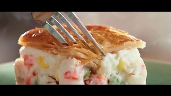 Bob Evans TV Spot, 'Martina and Bob's Minutes to the Table Collection' - Thumbnail 4