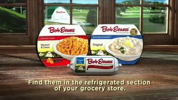 Bob Evans TV Spot, 'Martina and Bob's Minutes to the Table Collection' - Thumbnail 6