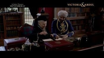 Victoria & Abdul - Thumbnail 4