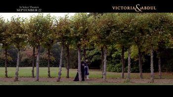 Victoria & Abdul - Thumbnail 5
