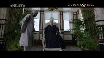 Victoria & Abdul - Thumbnail 9