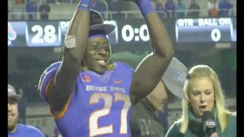 Mountain West Conference TV Spot, '2017 College Football Championship' - Thumbnail 5