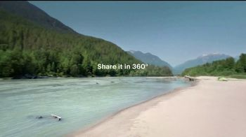 Sprint TV Spot, 'Share It in 360° With the Essential Phone' - Thumbnail 8
