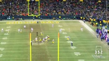 NFL Ticket Exchange TV Spot, 'The Hail Mary' - Thumbnail 2