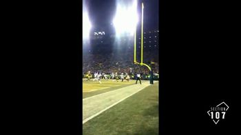 NFL Ticket Exchange TV Spot, 'The Hail Mary' - Thumbnail 5