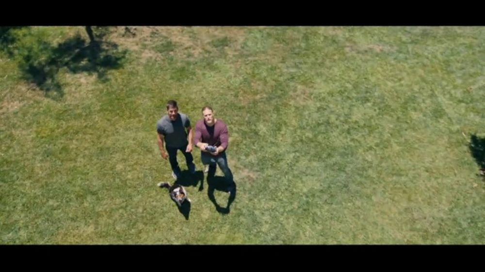 State Farm TV Commercial, 'Drone' Featuring  Aaron Rodgers, Clay Matthews