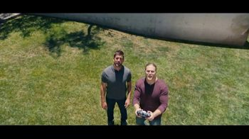 State Farm TV Spot, 'Drone' Featuring  Aaron Rodgers, Clay Matthews - Thumbnail 1