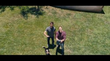 State Farm TV Spot, 'Drone' Featuring  Aaron Rodgers, Clay Matthews - Thumbnail 2