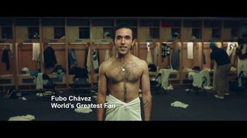 fuboTV TV Spot, 'Meet Fubo Chávez'