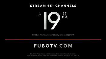 fuboTV TV Spot, 'Meet Fubo Chávez' - Thumbnail 8