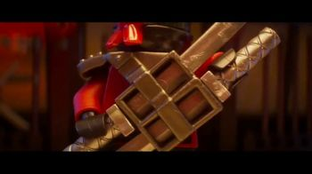 The LEGO Ninjago Movie - Alternate Trailer 25