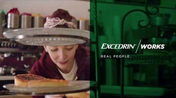 Excedrin Migraine TV Spot, 'Baker' - Thumbnail 2