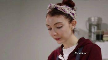 Excedrin Migraine TV Spot, 'Baker' - Thumbnail 4