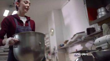 Excedrin Migraine TV Spot, 'Baker' - Thumbnail 5