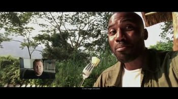 Chase Sapphire Reserve TV Spot, 'James Corden Visits Uganda'
