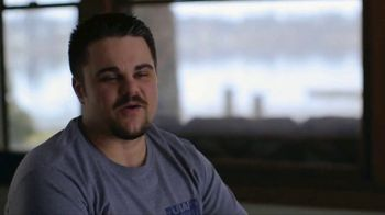 Wounded Warrior Project TV Spot, 'September 11th' - Thumbnail 10