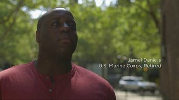 Wounded Warrior Project TV Spot, 'September 11th' - Thumbnail 4