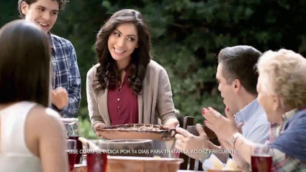 Genozol TV Commercial, 'Domingo familiar'