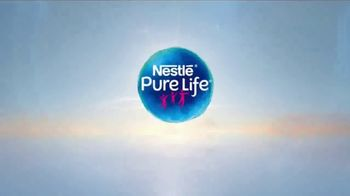 Pure Life TV Spot, 'Life Starts Now' - Thumbnail 8
