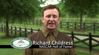 NHFDay TV Spot, 'Take the Pledge to Enter to Win!' Feat. Richard Childress - 45 commercial airings