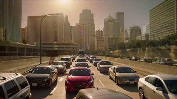 2018 Hyundai Sonata TV Spot, 'Duet: Traffic' Song by Neil Diamond [T2] - Thumbnail 1