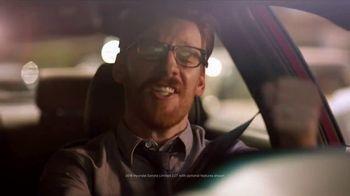 2018 Hyundai Sonata TV Spot, 'Duet: Traffic' Song by Neil Diamond [T2] - Thumbnail 2