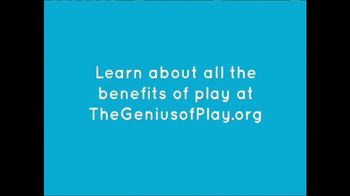 The Genius of Play TV Spot, 'Best Kind of Play' - Thumbnail 10