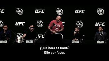 UFC 223 TV Spot, 'Ferguson vs. Khabib: es hora' [Spanish] - Thumbnail 1
