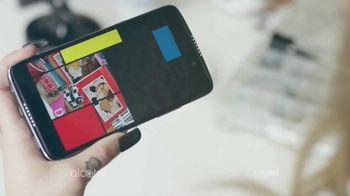 Alcatel IDOL 5 TV Spot, 'Toda la comodidad' canción de Gyom [Spanish] - Thumbnail 5