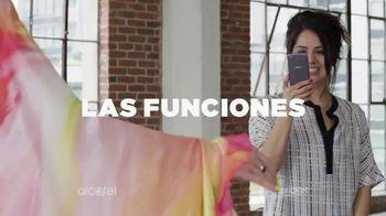 Alcatel IDOL 5 TV Spot, 'Toda la comodidad' canción de Gyom [Spanish] - Thumbnail 6