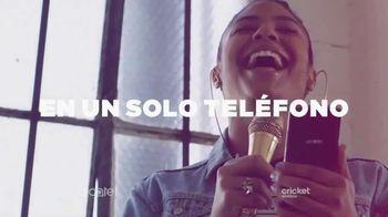 Alcatel IDOL 5 TV Spot, 'Toda la comodidad' canción de Gyom [Spanish] - Thumbnail 8