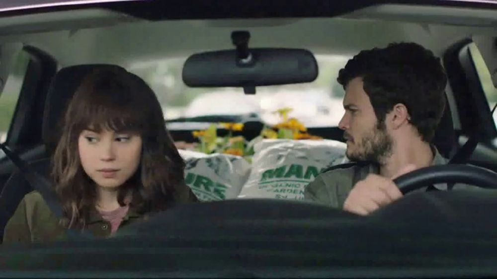 BP Gasoline With Invigorate TV Commercial, 'Quality Time'