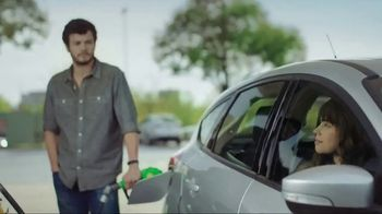 BP Gasoline With Invigorate TV Spot, 'Quality Time' - Thumbnail 1
