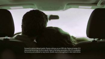 BP Gasoline With Invigorate TV Spot, 'Quality Time' - Thumbnail 10