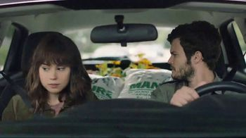 BP Gasoline With Invigorate TV Spot, 'Quality Time'