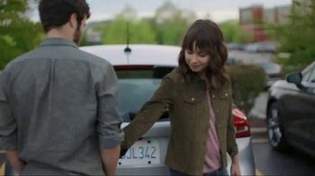 BP Gasoline With Invigorate TV Spot, 'Quality Time' - Thumbnail 6