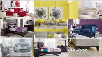 Rooms to Go Venta de Aniversario TV Spot, 'Prepárate' [Spanish] - Thumbnail 3