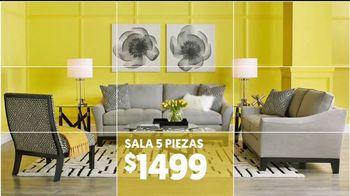 Rooms to Go Venta de Aniversario TV Spot, 'Prepárate' [Spanish] - Thumbnail 4