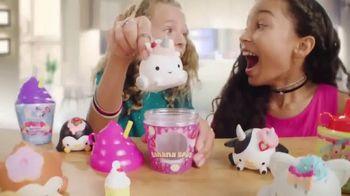 Smooshy Mushy TV Spot, 'Cute Ultra Rare Unicorn!' - 2387 commercial airings