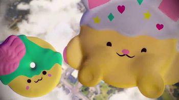 Smooshy Mushy TV Spot, 'Cute Ultra Rare Unicorn!' - Thumbnail 2