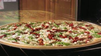 Papa Murphy's Herb Chicken Mediterranean Pizza TV Spot, 'Fresh' - Thumbnail 7