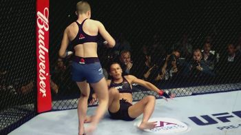 UFC 223 TV Spot, 'Ferguson vs. Khabib: Constant Punishment' - Thumbnail 4