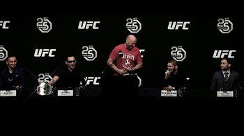 UFC 223 TV Spot, 'Ferguson vs. Khabib: Time' - 78 commercial airings