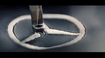 Mercedes-Benz TV Spot, 'From One Star to Another' [T1]