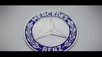 Mercedes-Benz TV Spot, 'From One Star to Another' [T1] - Thumbnail 1