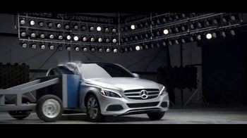 Mercedes-Benz TV Spot, 'From One Star to Another' [T1] - Thumbnail 6